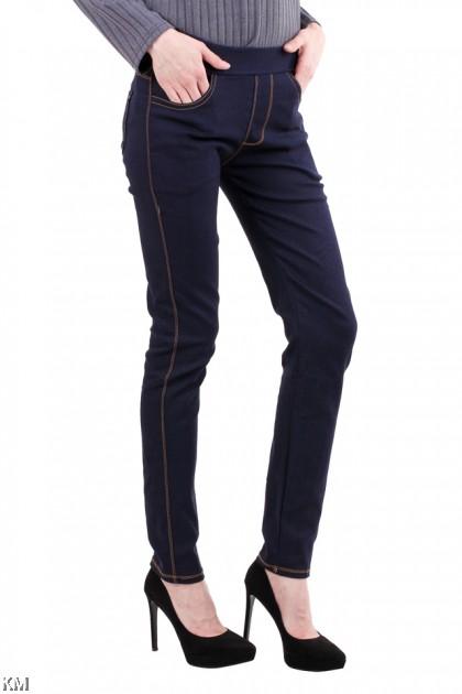 [M21817] S-4XL Skinny Elastic Jeans