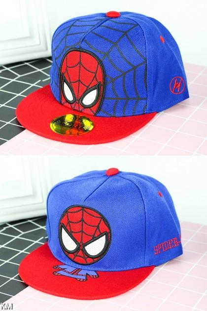 Kids Snapback Caps [M356A]