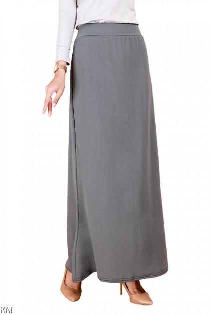 Muslimah Classic Duyung Skirt [S13886]