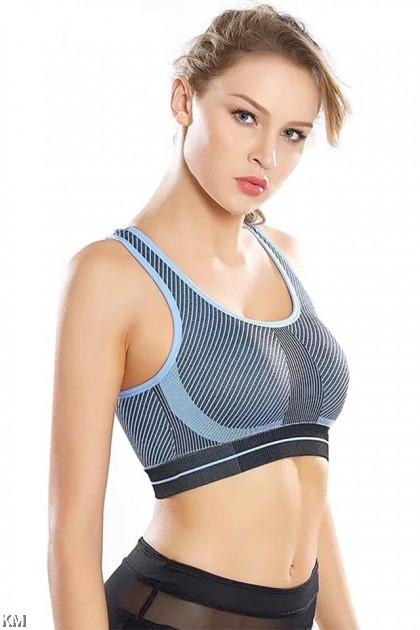 Hero Workout Sports Bra [L13529]