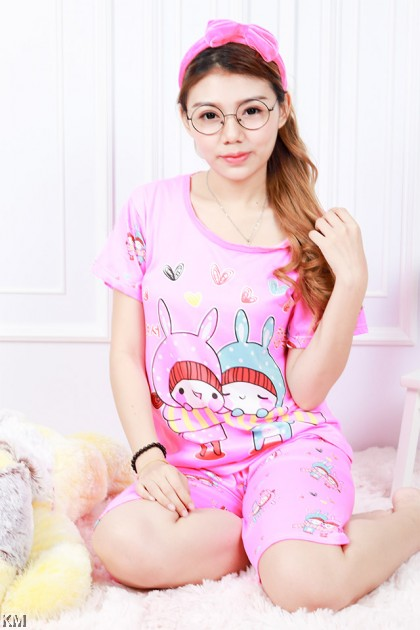 Cartoon Night Suit Collections 2.0 [PJ15101]