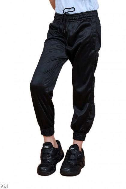 Kids & Adult Plus Size Jogger Sport Pants [P17172]
