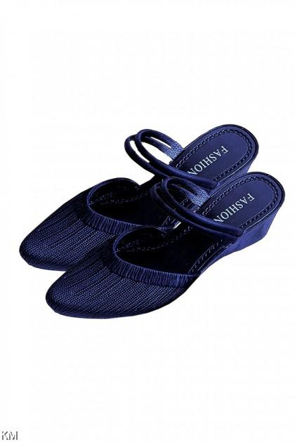 Zendo Women's Wedges Jelly Shoe [SH24929]