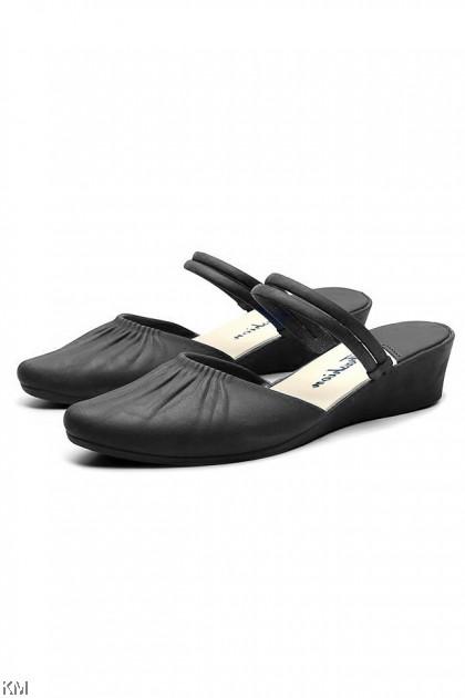 Becca Women High Heels Jelly Shoe [SH24936]
