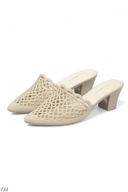 Sancho Women Wedges Jelly Shoe [SH25402]