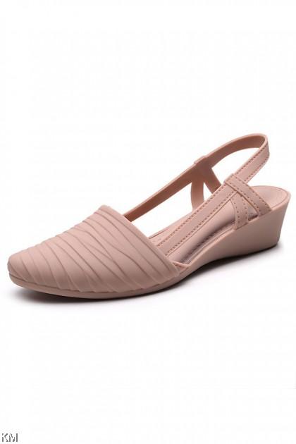 Flav High Heels Wedges Shoes [SH27354]