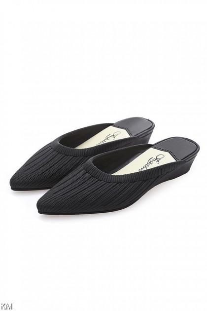 Adolf High Heels Wedges Shoes [SH28535]