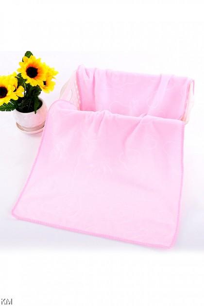 35x75cm Embossing Microfiber Face Towel [H30360]