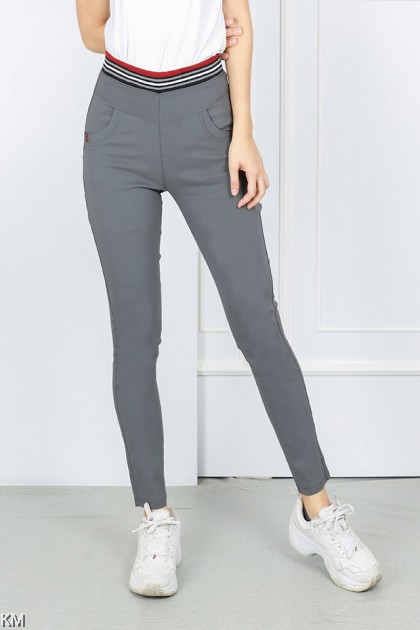 Upgraded Waistband 3.0 Plus Size Pants [P30980]
