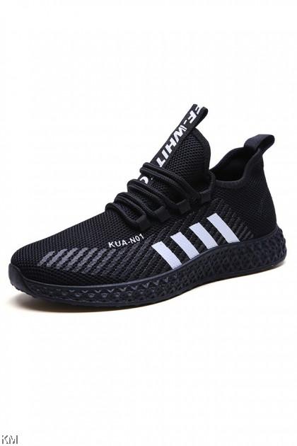 Men 4Garisi Flying Knit Sneakers [SH32837]