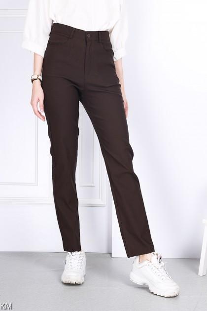 KM Straight Cut Work Pants [P21127]