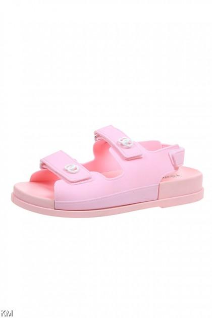 Summer Velcro Casual Sandals [SH22499]