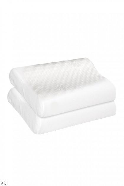 Thailand Natural Latex White Pillow [1946]
