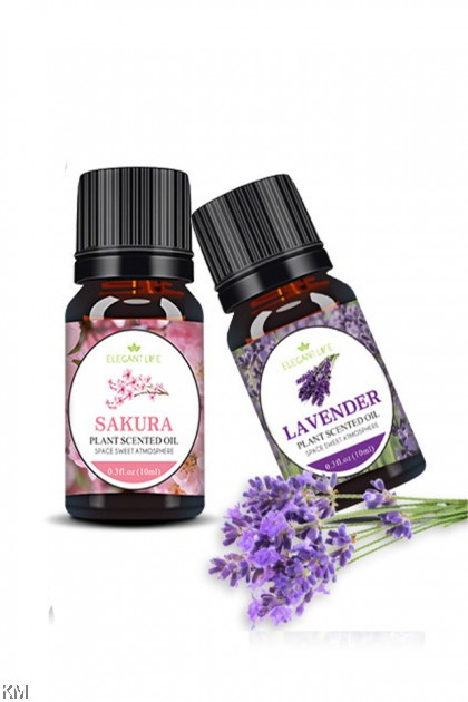 Aromatherapy Essential Oil [2036]