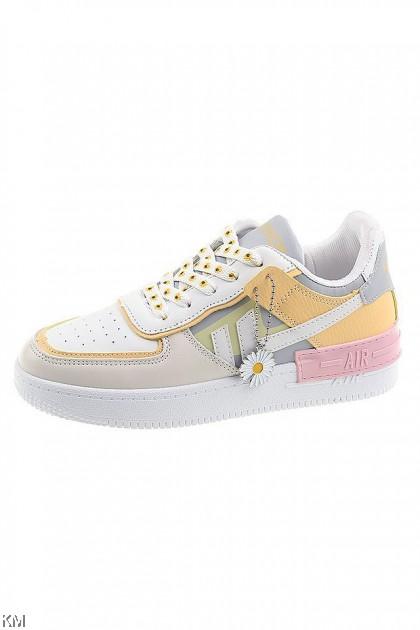 Thousandflower Air Sneakers [SH23674]