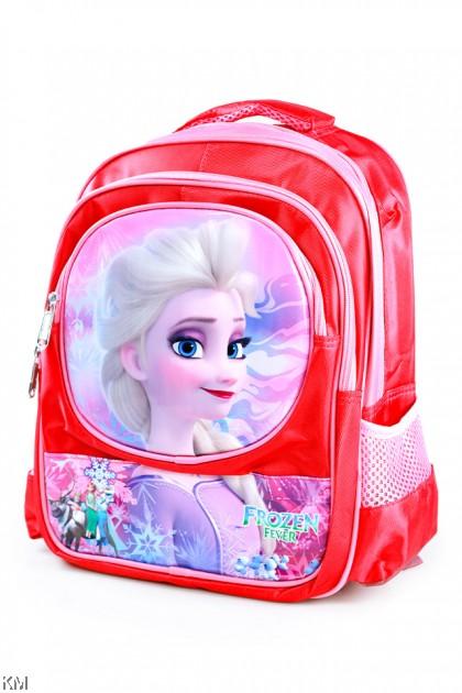 "14""/16"" Kids Cartoon School Backpack [BG8617] [BG30796]"
