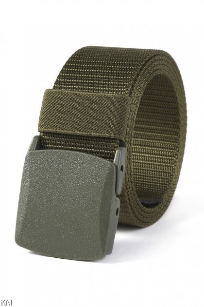 Tactical Army Military Buckle Belt [2009]