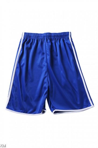 Unisex Colors Short Pants [P3535]