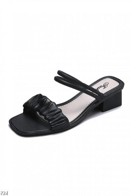 Lucy Coupleline High Heel Sandals [SH34231]