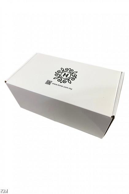 Shoes Box / Gift Box [1991]