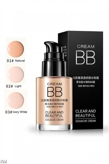 BIOAQUA Persistent Water Flawless BB Cream [C2361]