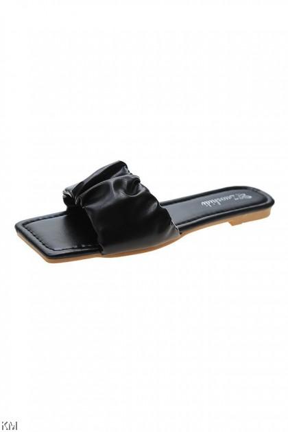 Acuarela Flat Sandals [SH34427]