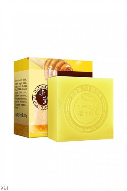 BIOAQUA  Natural Handmade Essential Oil Soap [2321]