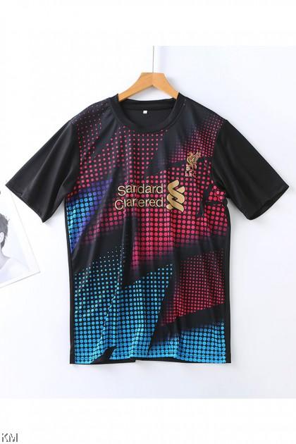 S-2XL Unisex Jersey T-Shirt [T34747]