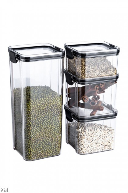 Air Tight Food Container [2499]