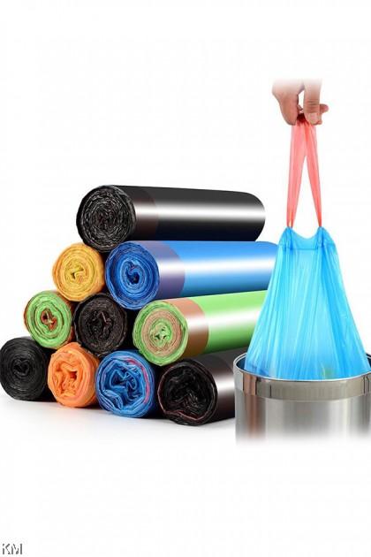 Drawstring Garbage Bag [2368]